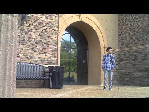 Pumped Up Kicks Dubstep - Amazing Dubstep Robot Dance - 1080p HD