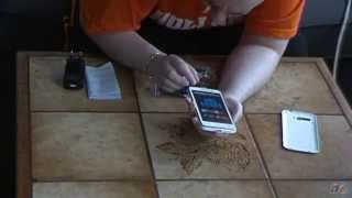Alcatel One Touch Xpop Unboxing