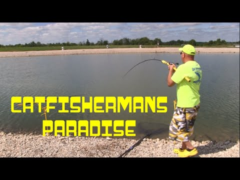 CATFISHERMANS PARADISE Sept 5, 2018