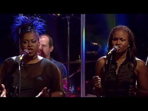 Boz Scaggs Live 2004