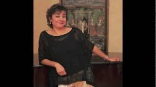 Leticia Rodriguez Canta Quien Será. Latin Music.