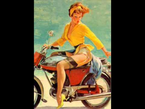 Crazy Cavan & The Rhythm Rockers - Crazy Little Teddy Girl_0002.wmv