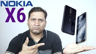 Nokia X6 | Price, Availablity, Specifications, India Launch