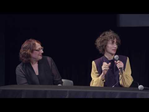 Miranda July Remembers SPLIT SCREEN