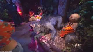 Trick 'r Treat (Full Maze) at Halloween Horror Nights at Universal Studios Hollywood