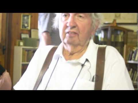 Larry McMurtry on the glory of being 'an antiquarian bookman'