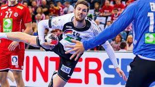 Best of  ●  EHF EURO 2016