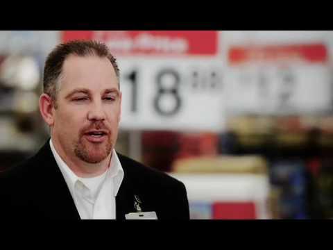 Spokane Valley advertising campaign spot - Wal-Mart