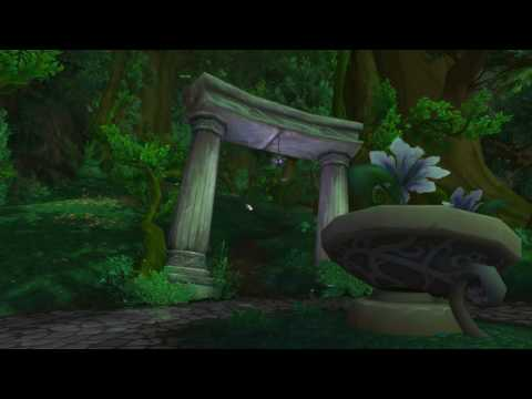 World of Warcraft Drol'maz Legion Assault Val'sharah World Quest Guide