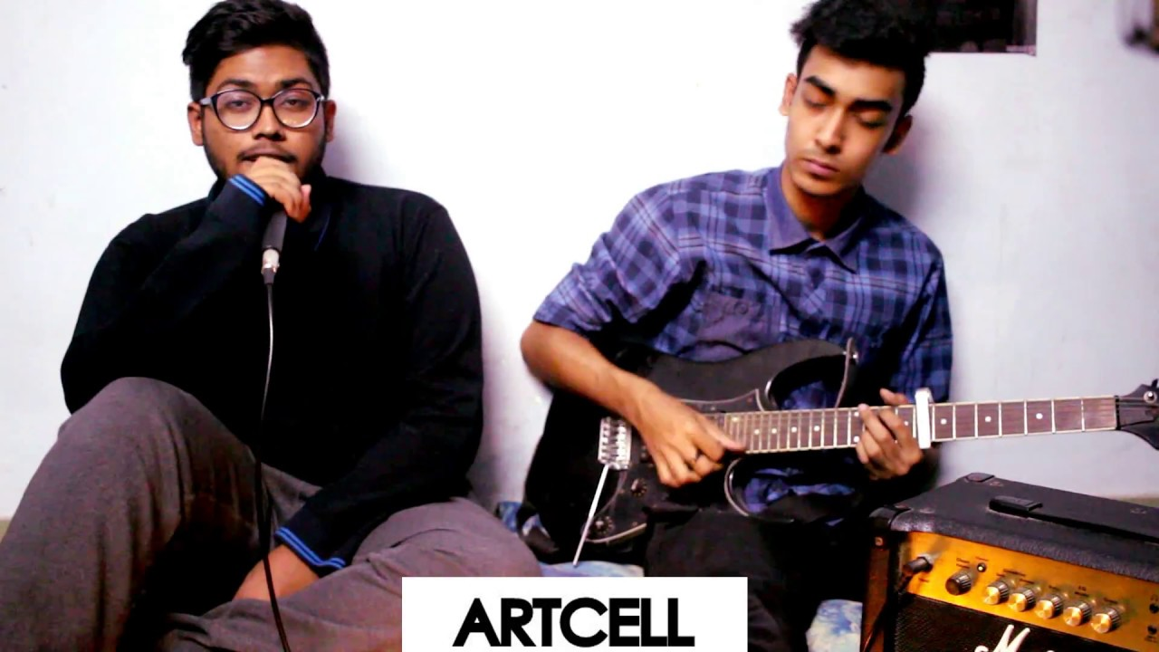 artcell-ei-bidaye-where-ever-you-will-go-the-calling-mashup-cover-rafid-mahadi