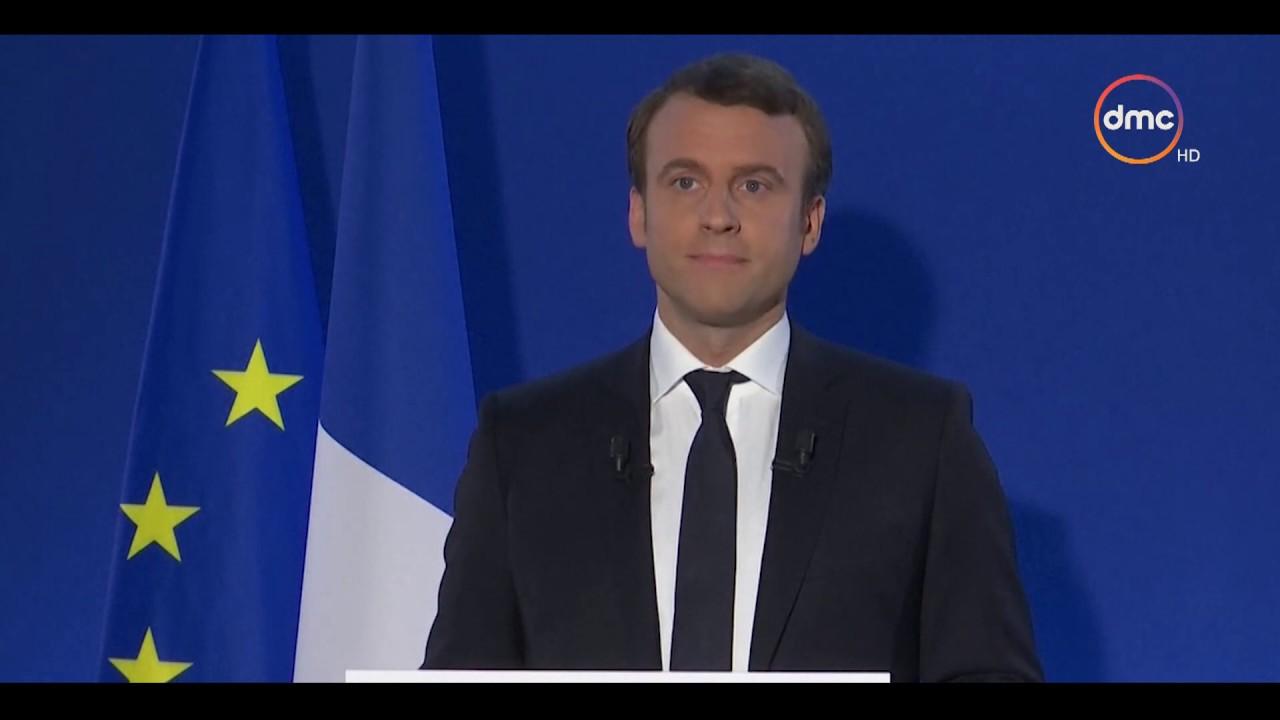 dmc:الأخبار - الرئاسة الفرنسية: حفتر أبلغ ماكرون أن شروط وقف إطلاق النار غير متوفرة حالياً