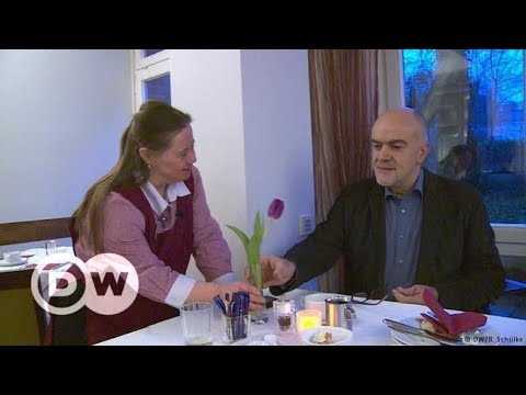 Everyone's welcome! A hotel run by the disabled | DW Documentary