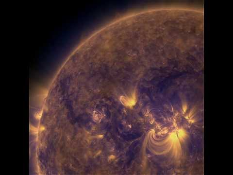 Spectacular Flare 8-6-2013