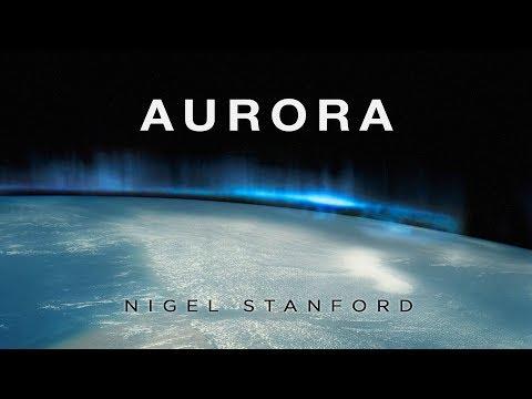 Aurora - from Solar Echoes - Nigel Stanford