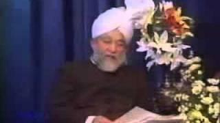 Answers to Allegations on Ahmadiyyat 4{Urdu Language}
