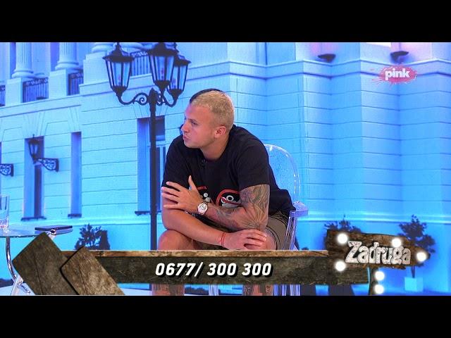 """SUROVO I DIREKTNO! """"Ostavi taj telefon!"""" Žestoka kritika na Miljanin račun, Karić prošao slično! (VIDEO)"""