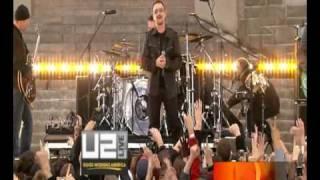 U2  I