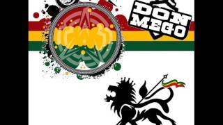 Don Mego - Remise en Roots - Mix Ragga Jungle / Drum and Bass