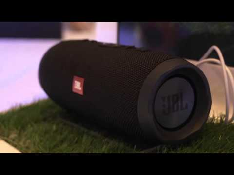 how to connect jbl charge 3 to pc