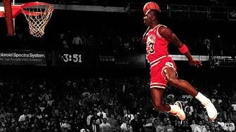 Michael Jordan ESPN Sports Century  (Documentary)