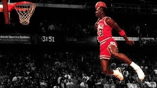 Michael Jordan: ESPN SportsCentury Documentary