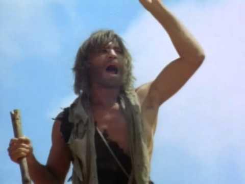 """The BIG Story"" - Week 8 - John the Baptist | God Prepares [VIDEO 1 of 2]"