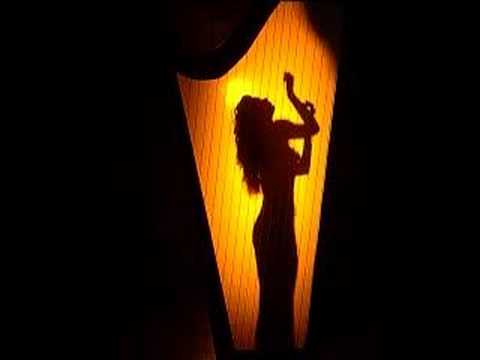 Nava Aharoni a wonderful  belly dancer in solo ney
