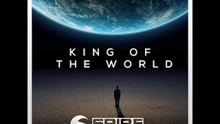Luca Rubelli feat. B-Law - King Of The World [OUT NOW!]