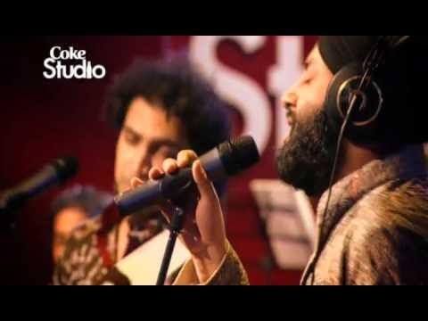 Mahi Ve, Josh & Shafqat Amanat Ali, Coke Studio Pakistan, Season 2