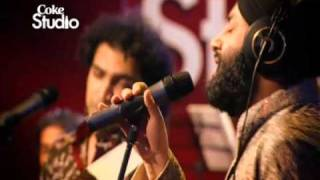 Mahi Ve, Josh & Shafqat Amanat Ali, Coke Studio Pakistan, Season 2