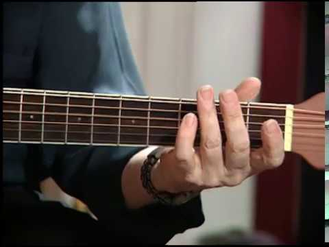 """Buck Dharma Teaching How To Play """"(Don't Fear)The Reaper"""""""