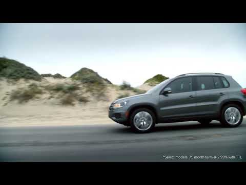 Volkswagen Special Offers | Payne Mission | Mission, Texas