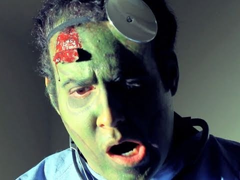 Dr. Zombay - Zombie Brain Surgeon!