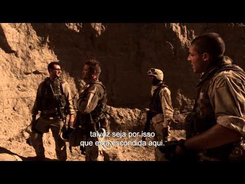Trailer do filme Força Maligna