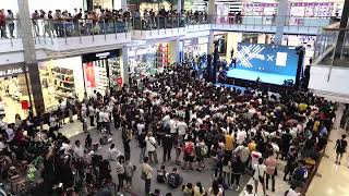 [Live] งานแถลงข่าว The Ska x BNK48