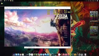 How to Setup Vloodz Speedhack 1.1 on Cemu BOTW