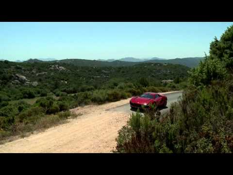 Giugiaro Parcour Official Video