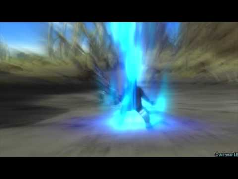 Naruto Shippuden: Ultimate Ninja Storm Generations - All Characters Jutsu / Ultimate Jutsu / Awakenings - Japanese