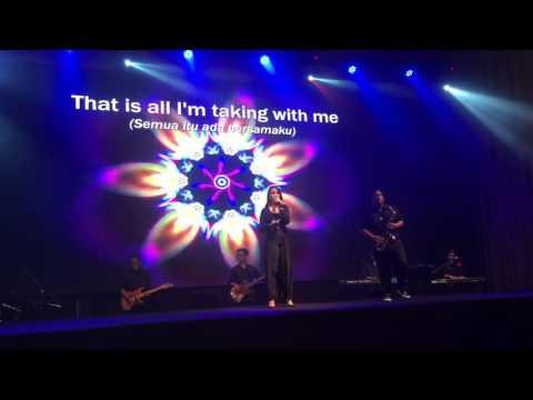 I Will Always Love You - Cindy Carolina feat. Nicky Manuputty