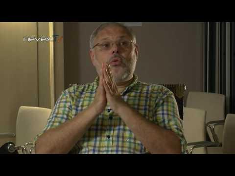 NevexTV: Хазин и Алексашин - куда уходят наши деньги?