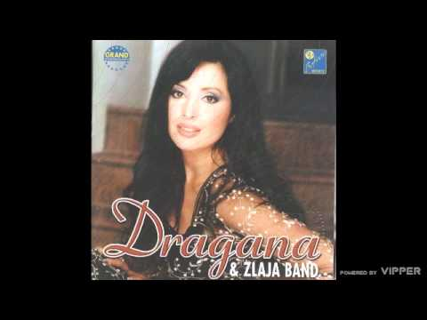 Dragana Mirković - Nema te nema - (audio) - 1999 Grand Production