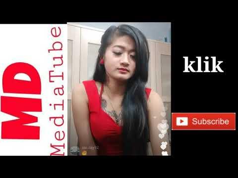 Miss Tata Tato Live Video Bikin Panas Dingin