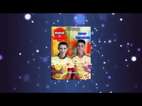 Una Lady Como Tú - MTZ Manuel Turizo | Cristian Racine ft Jainer cover