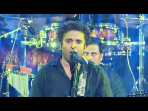 Ek Hasina Thi (Live In Concert) | Karz | Live Performance by Sourabh Dehlvi