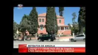 "Lubango: ""Retratos de Angola"""