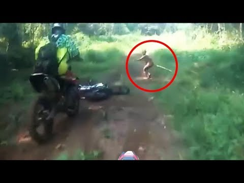 Top 10 Goblins Caught On Camera & Spotted In Real Life