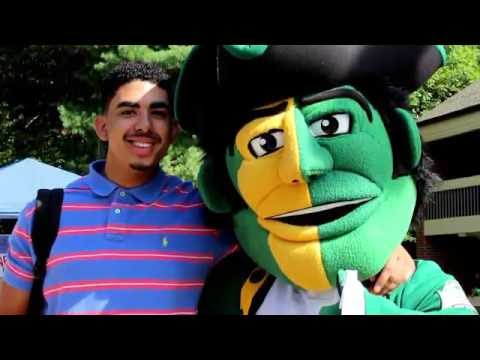George Mason University Summer Orientation 2016
