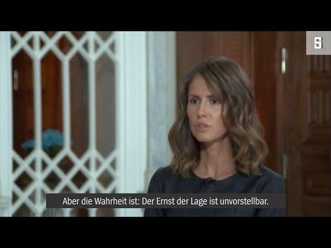 erster-auftritt-seit-kriegsbeginn-interview-mit-asma-alassad