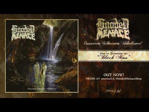 Hooded Menace - Black Moss