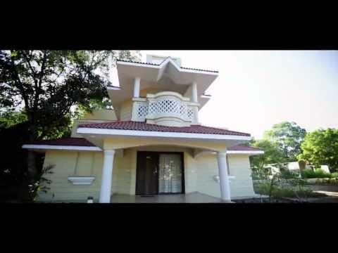 Nimba accommodation